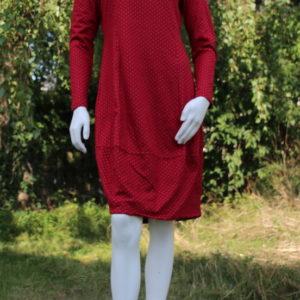 Heidekönigin Kleid