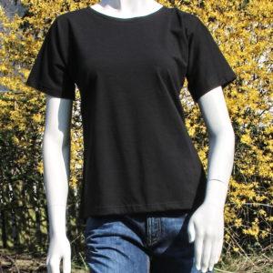 Shirt zum Binden, estetique Kopie