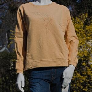 Sweater, Greenbomb Kopie